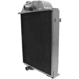 Ar40832 Radiator For John Deere 4000 4020