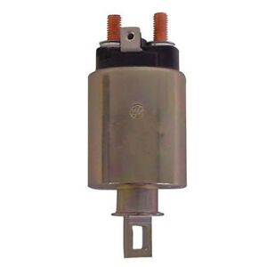 Starter Solenoid For Ford New Holland Tractor 4340 4400 4410 4500 4600 4610