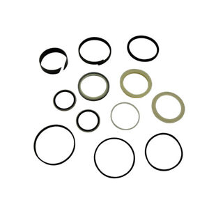 Hydraulic Cylinder Seal Kit Fits Ford Tractor Lb75 Loader 87428629