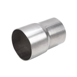 2 25 Id To 2 5 Id Exhaust Pipe To Pipe Adapter Reducer Universal Solid