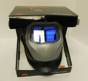3m Speedglas 9100 Welding Helmet W side Windows