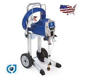 Graco Magnum Prox7 refurbished Electric Airless Paint Sprayer 261815 17g178