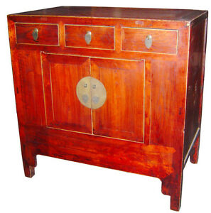 Antique Chinese Ming Sideboard 3090 Circa 1800 1849