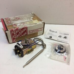 5000 844 Robertshaw Commercial Cooking Electric Oven Thermostat 200 400 46 1068