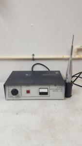Fisher Artek Dynatech 150 Sonic Dismembrator With Probe As Is For Parts