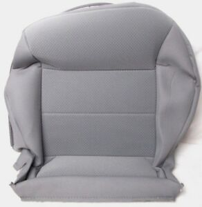Fits Volkswagen Jetta Front Seat Bottom Cover Upholstery 1j0881405 Dn Rlw