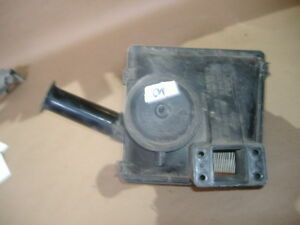 Vw Bus Air Cleaner 76 79 Yr Air Filter Housing With Good Vacuum Pod