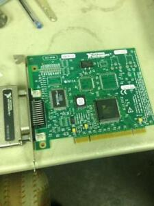 National Instruments Ni 183617k Pci gpib Interface Card 488 2 181638 01b Adapter
