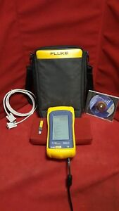 Fluke 1ts2pro Onetouch Series Ii 10 100 Pro Network Assistant 8322