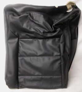 Fits Volkswagen Jetta Lh Rear Seat Back Cover Upholstery 1j0885805 Jg Kwa
