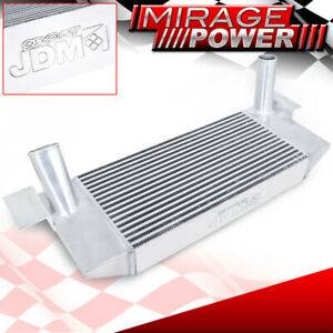 03 05 Neon Srt 4 Turbo Front Mount Intercooler Fmic Aluminum Ram Air Induction