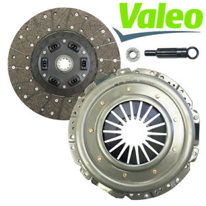 Valeo max Stage 1 Clutch Kit W o Slave Cyl For 2005 2010 Ford Mustang Gt 4 6l V8