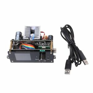 Dpx6005s Adjustable Voltage Power Supply Module With 1 8 Lcd Display