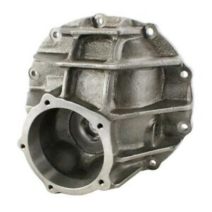 New 9 Inch Ford Iron Carrier Housing W 3 25 Inch Caps