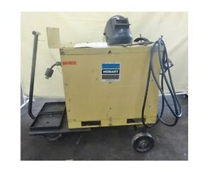 Hobart Arc Stick Welder 80 Ocv