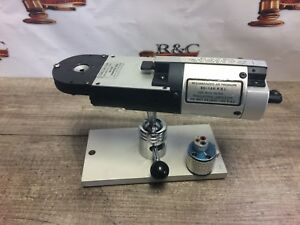 Daniels Pneumatic Crimp Wa27fap W Bm 2