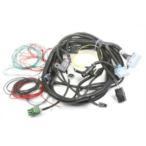 Holley 534 182 Replacement Commander 950 Main Wiring Harness
