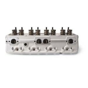 Edelbrock 60739 Performer Rpm Cylinder Head Chevy 302 327 350 400