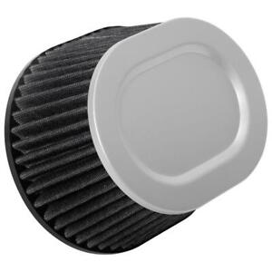 Spectre Hpr9616k Hpr Air Filter Black 4 219in Tall Oval Tapered