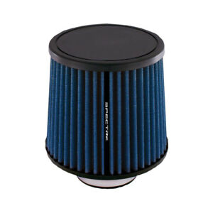 Spectre Hpr9888b Hpr Air Filter Blue 6 906in Tall Tapered Conical