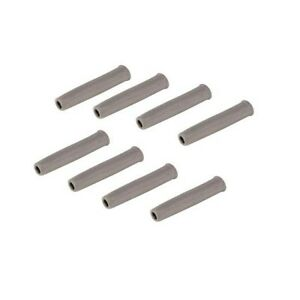 Speedway Spark Plug Wire Heat Shield Boot Protectors Set Of 8
