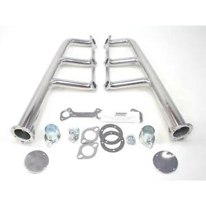 Patriot Exhaust H8474 1 Lakester Header Ford Flat Head Cc