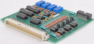 Thermo Environmental Instruments 93p306 Hc11 D a Co Analyzer Board 9838 9839