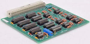 Thermo Environmental Instruments 93p307 Hc11 A d Co Analyzer Board 9840 9841