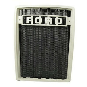Grille For Ford 4000 5900 3000 5600 2000 3600 7600 4600 2600 4100 5200 6600 7200