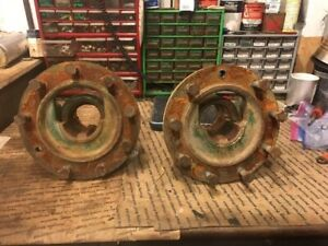 Oliver Rear Wheel Hub 1600 1650 1655 1750 1755 1800 1850 More Lot 1903