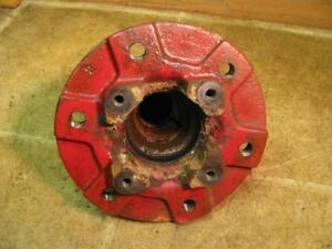 International Harvester Caseih 815211c2 510 5100 Grain Drill Wheel Hub