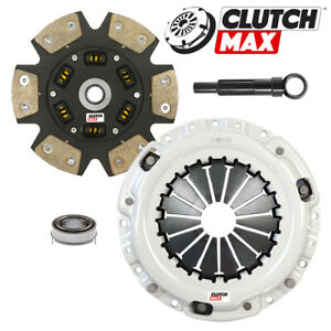 Clutchmax Stage 3 Clutch Kit For Eclipse Gst Gsx Talon Tsi Laser 2 0l Turbo