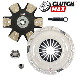 Cm Stage 5 Racing Clutch Kit For 1994 2004 Ford Mustang 3 8l 3 9l V6 Base Model