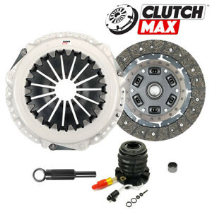 Clutch Kit With Slave Hd Fits 93 00 Ford Explorer Ranger Mazda Navajo B4000 4 0l