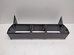 Kubota G8106 Rear Counter Weight Bracket For G2160 G2460 Tractors Free Shipping