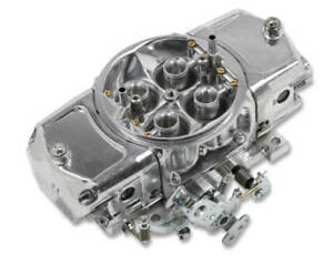 650 Cfm Aluminum Mighty Demon Carburetor