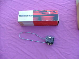 1966 67 Ford Fairlane Ambient Switch A C Cut Off Nos C6oz 19618 A Temp Control