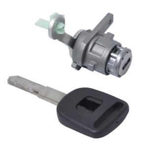 Fits Honda Accord 2003 2007 Key Switch Lock Cylinder Door Lock With Key