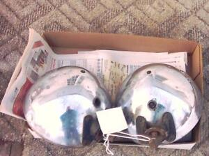 Headlights For Antique Vehicle Brand C m Hall Lamp Co detroit