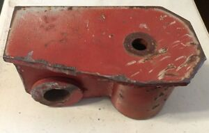 528046 A Used Pivot Anchor For A New Idea 5406 5407 5408 5409 Disc Mowers
