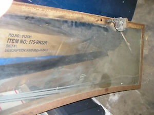 Model A Ford Windshield Frame Coupe Tudor Truck 1930 1931
