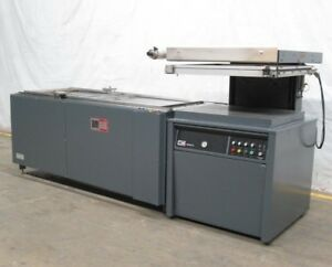 Ampak Mp3630b Skin Packaging Machine With Atf Auto Template Feed