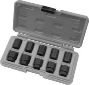 Private Brand Tools Sae Stud Remover Installer Kit 71121 New