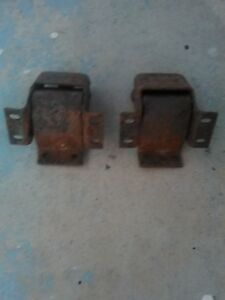 1939 1940 1941 1945 1946 Chevy Gmc Truck Windshield Hinges