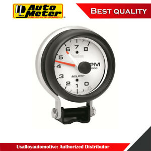 Autometer 5780 Phantom Electric Tachometer