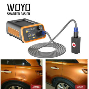 New Woyo Pdr007 Paintless Car Dent Repair Tool Pdr For Iron Steel Body Remover