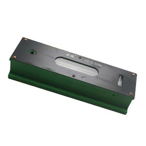Professional Precision Bar Level For Engineer Machinist 0 02mm 150mm