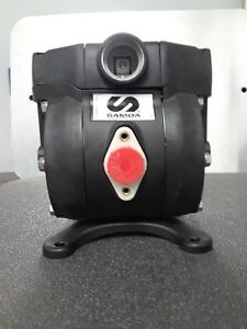 Air Operated Double Diaphragm Pump 1 2 Directflo By Samoa