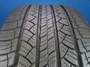 Used Michelin Latitude Tour 275 55 18 9 10 32 High Tread No Patch 2271d