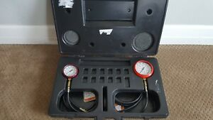 Snap On Eepv308a Automatic Transmission Pressure Gauge Set Usa
